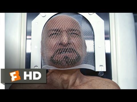 Selfless 2015  The Transformation Scene 110  Movieclips
