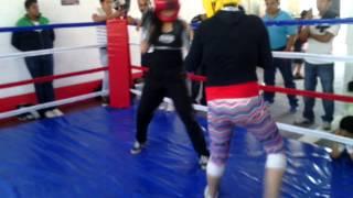gym de box round 13
