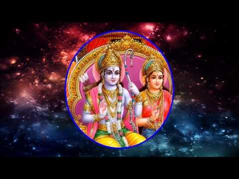Ninne Bhajana - Rama Rajyam video
