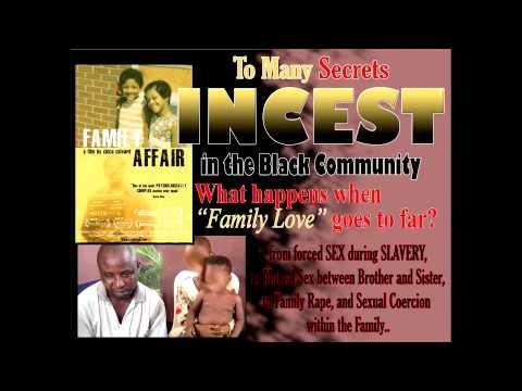 Incest 2014 (to Many Secrets) video