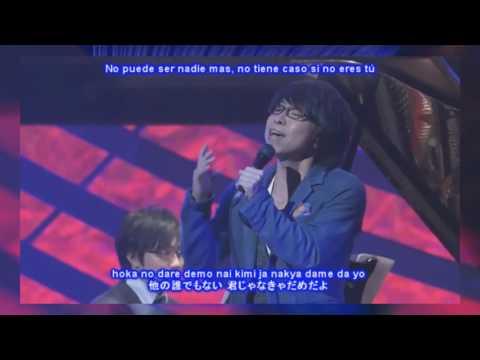 Wacci - Kirameki Piano Version Live sub español