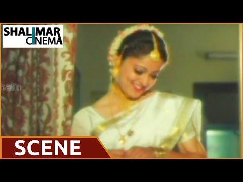 Ravi Teja & Radhika Varma First Night Scene || Anveshana Movie || Ravi Teja, Radhika Varma video