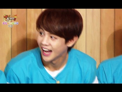 Happy Together - Beastly idol vs. beast special with B2ST! (2013.08.14)