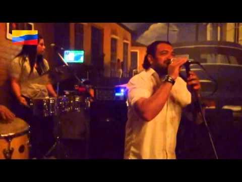 Temporada de Salsa presenta a Pasaporte 4