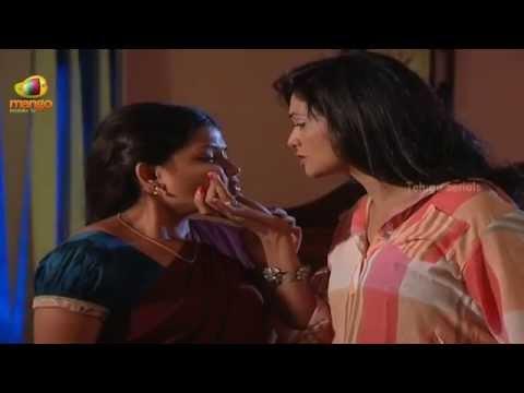 Aahwanam Telugu Serial - Episode 15
