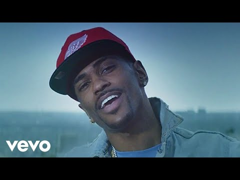 Big Sean - My Last feat. Chris Brown