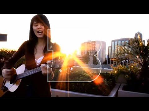 Priscilla Ahn - Are We Different