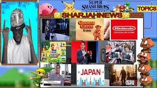 Smash Bros Ultimate Sold CRAZY   Reggie Explain Why RDR 2 Is Not On The Switch + MORE   ShortJahNews