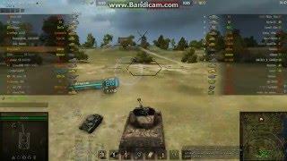 ЛБЗ ПТ 4 Атака из засады на обьект 260 World of Tanks