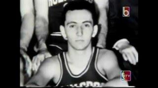 Basketballography: Bob Cousy