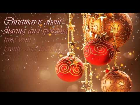 Latest #50 Merry Christmas Quotes 2017   Christmas Wishes, Sayings For Friends