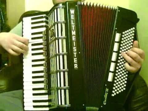 Hej sokoły UKRAINA..akordeon