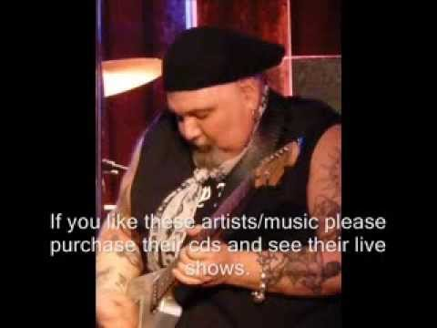 Popa Chubby - Why I Cant Have You