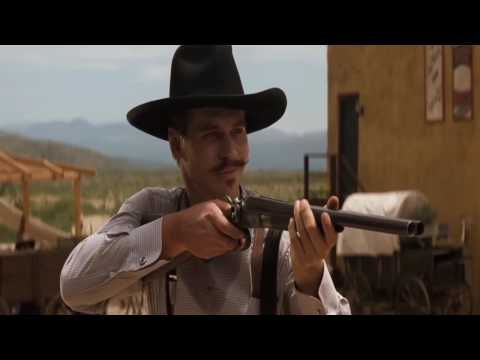 Tombstone (1993) | Gunfight At The O.K. Corral