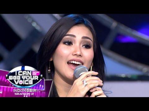 download lagu Dahsyat!! Ayu Ting Ting Tampil Memukau Di I Can See Your Voice Spesial 15/5 gratis