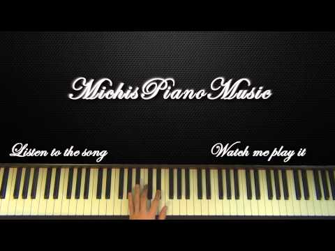 The Last Waltz - Jo-Yeong Wook - Piano Tutorial Part 3
