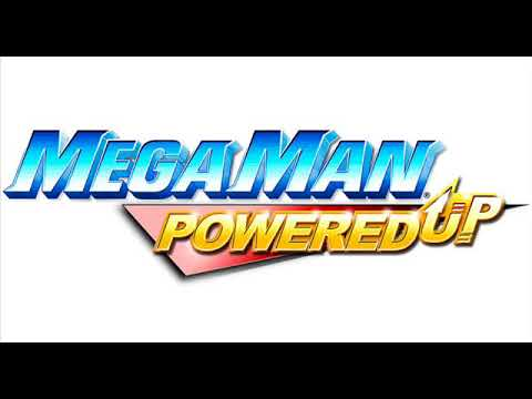 Mega Man: Powered Up Music - Oil Man Extended
