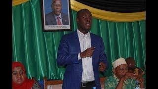 TBC1: AWESO amemuita RPC Kamuagiza Awatie Ndani Wahandisi wote!