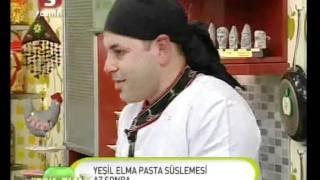 Yeşil Elma_Bayram Söyük_1