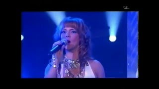 D'Voices - This Is the Song - Euroviisut 2005