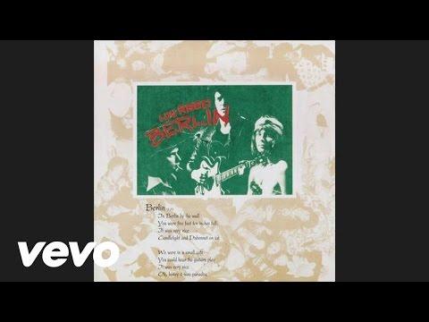 Lou Reed - Oh Jim (audio)