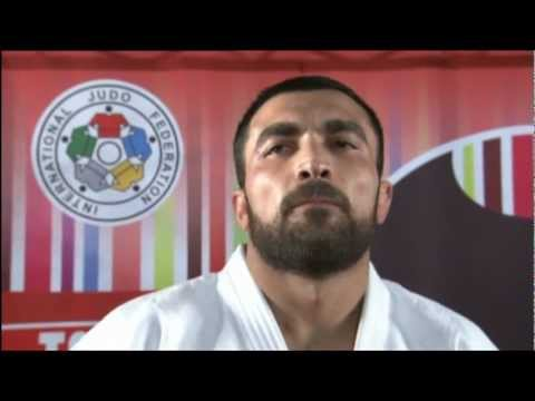 JUDO - Highlight Tokyo Grand Slam 2012