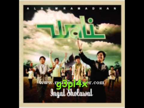 Wali Band - Ya Allah video