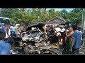 Kecelakaan Maut Pada Hari Jum'at tgl 22-12-2017 Pidie Jaya #Nawar Motovlog