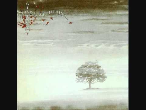 Genesis - Blood On The Rooftops