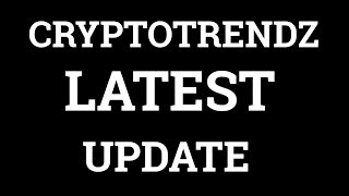 Cryptotrendz Latest Update in Hindi by Global Rash