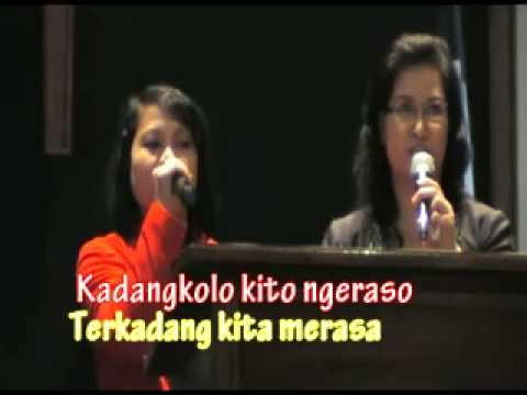 Gpdiseattle Gusti Kerso Or Dia Mengerti In Javanese Version Bahasa Jawa video