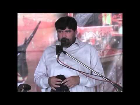 Zakir Aamir Abbas Rabani 4-june-2013 Rawangi Imam Hussain A.s 1 2 video