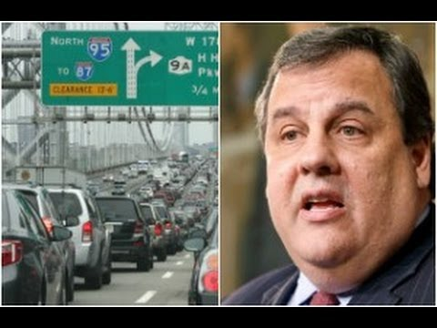 Bridge Scandal Will Haunt Chris Christie For A Long Time