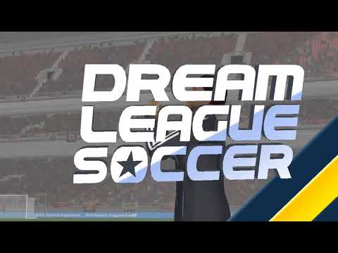 Dream league soccer 2018.Android gameplay.