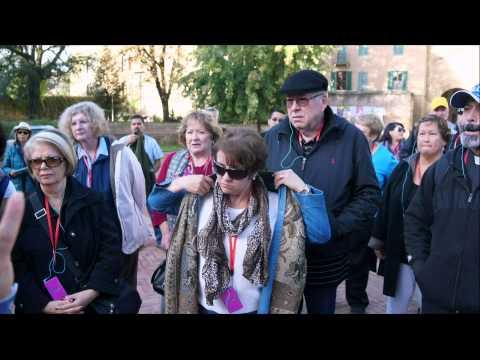 Central-Eastern Europe Pilgrimage HD (2013)