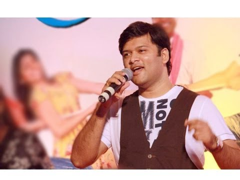 Marathi Album Tu Me Ani Paus Is Risihkeshs First Venture With...