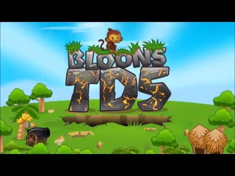 Bloons TD 5 APK Cover