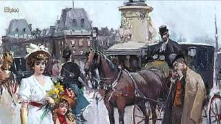 Edith Piaf Sous Le Ciel De Paris