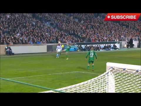 André Ayew VS Jordan Ayew goals 2012/2013