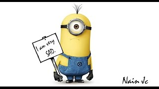 Heer to bari sad (Minion version)