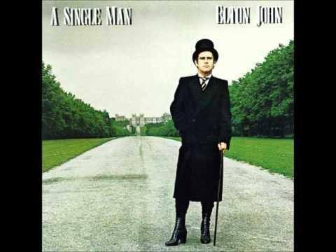 Elton John - Big Dipper