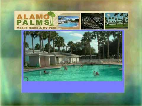 Alamo Palms RV and Mobile Home Park