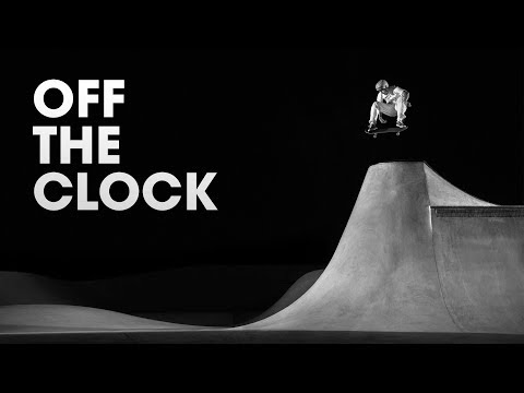Off The Clock: Nolan Warner Sullivan in The Cage
