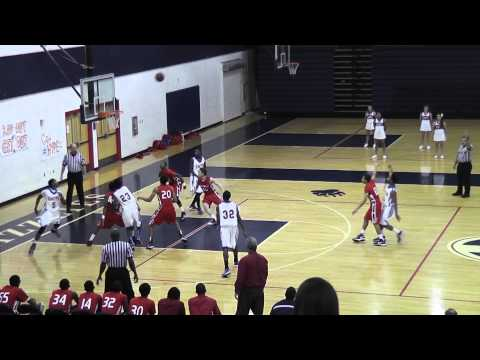 Marcus Anderson Highlight Grassfield High School