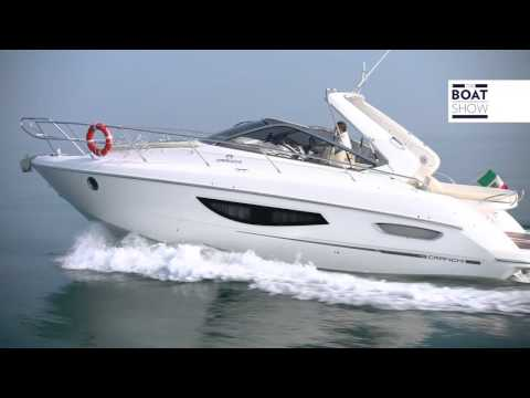 [ITA] CRANCHI Endurance 33 - Review - The Boat Show