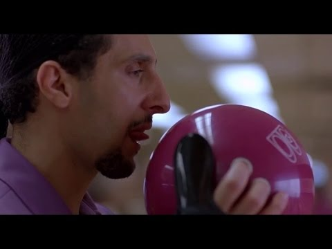The Big Lebowski - Jesus Quintana (John Turturro) strikes