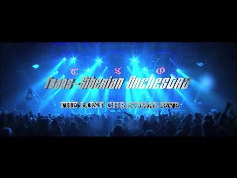 Trans-Siberian Orchestra: The Lost Christmas Eve Tour 2013