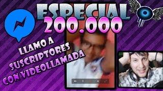 ESPECIAL 200.000 SUSCRIPTORES - LLAMANDO A FANS | IVANGEL MUSIC