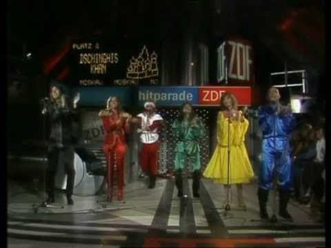 Dschinghis Khan Moskau (ZDF Hitparade Live) retronew