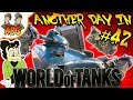 Another Day in World of Tanks #42